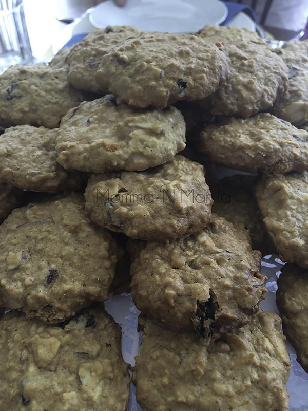 Thunder Cookies by Lolet Dela Cruz